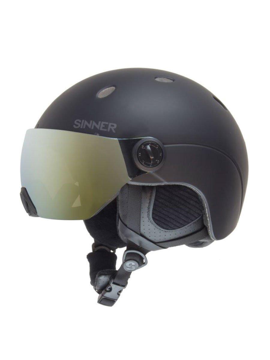 Titan Visor PHC