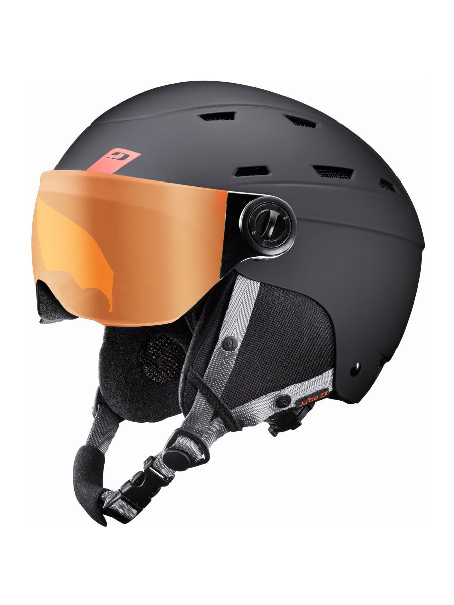 Norby Visor