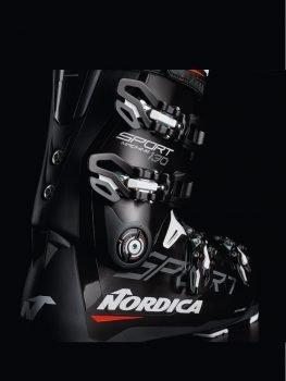 Sportmachine 130