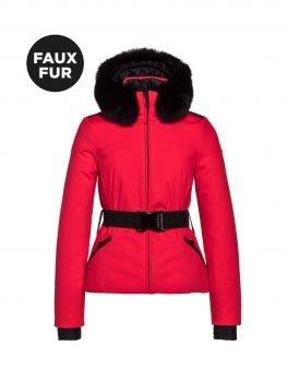 Hilda Faux Fur